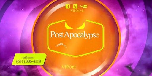 Post Apocalypse Party 2019