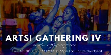 Artsi Gathering IV tickets