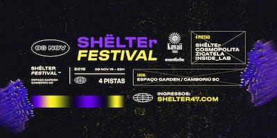 SHËLTEr Festival w SEPP!