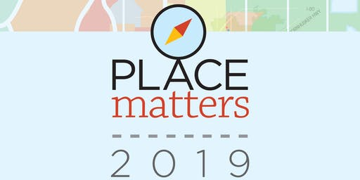 Community Conversation: Place Matters 3.0