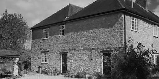 Ghost hunt and sleep over at The Old Farm House YHA