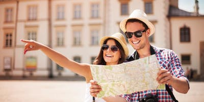 Travel Lovers Seated Speed Dating