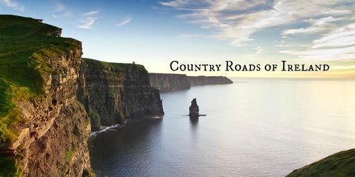 Country Roads of Ireland Info Night