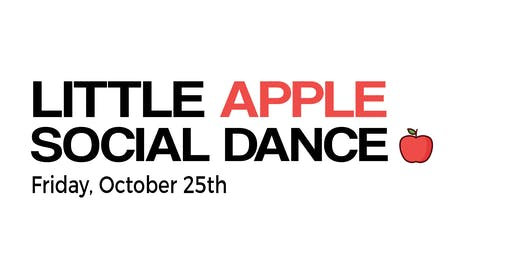 Little Apple Social Dance