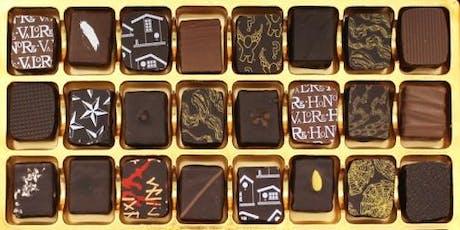 CHOCOLAT TREAT tickets