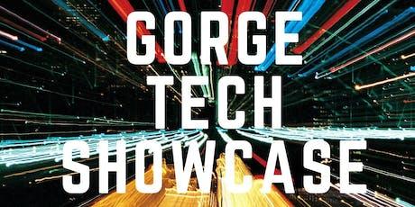 Gorge Tech Showcase tickets