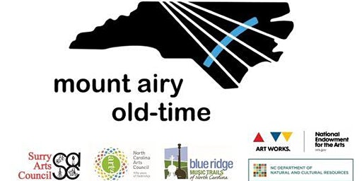 June Mount Airy Old-Time Retreat, 2020
