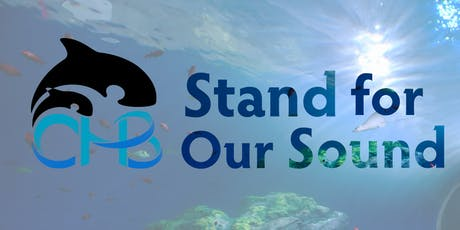 Stand for Our Sound tickets