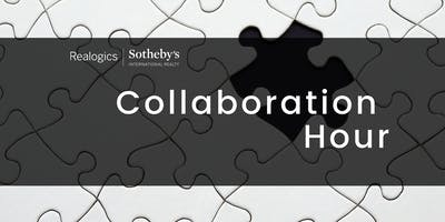 Collaboration Hour at RSIR Seattle with Eleanor Heyrich