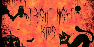 Fright Night for Kids