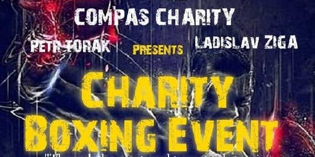 Charity Boxing Event tickets