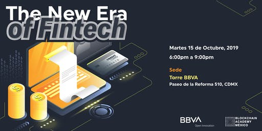 The New era of Fintech