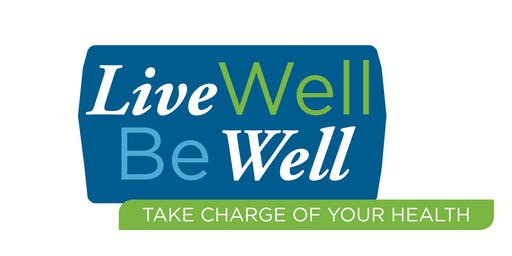 ELDORADO: Live Well Be Well Chronic Disease Self-Management Workshp