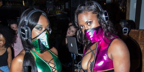 "MILLENNIUM AGE HOSTS: SILENT TRAP PARTY SEATTLE ""HALLOWEEN EDITION"" tickets"
