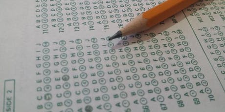 Mindful Test Taking: Centering Practice to Reduce Test Anxiety for Teens  tickets