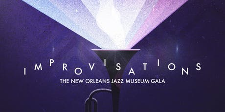 Improvisations Gala 2019 tickets