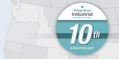 ESI 10 Year Anniversary Celebration!