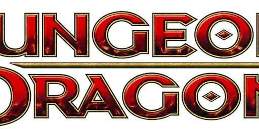1 shots and Dungeon Crawls DM Seminar