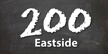 IMPROV 200 EASTSIDE- The Power of Collaboration WINTER tickets