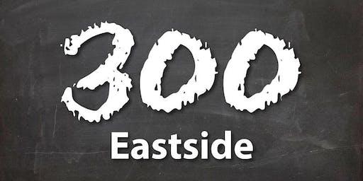 IMPROV 300- EASTSIDE Scene Building - Listen/Be Heard WINTER