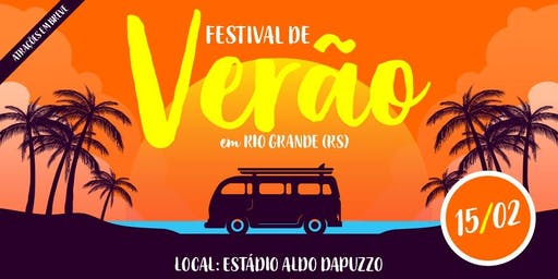 Festival de Verão