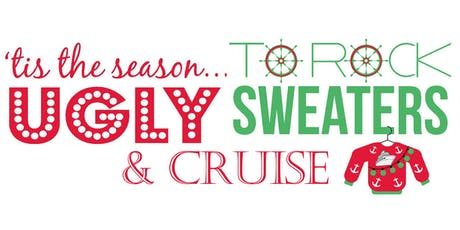Hornblower Ugly Sweater Cocktail Cruise tickets