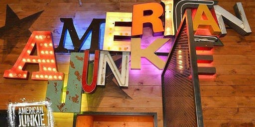 American Junkie Wednesdays $3 YOU-CALL-ITS