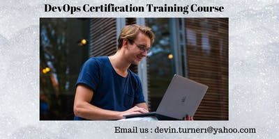 DevOps Training in Arcadia, CA