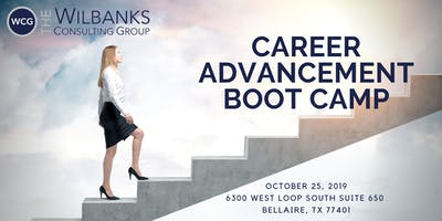 WCG's Career Advancement Boot Camp