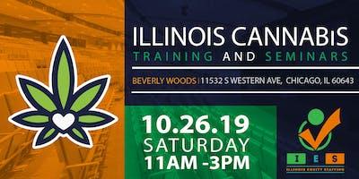 Illinois Cannabis Training And Seminars