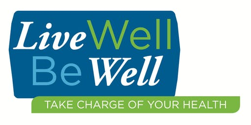 ELDORADO: Live Well Be Well Chronic Disease Workshop