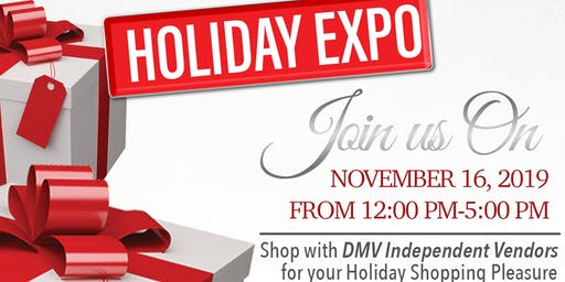 The Essence Of A Woman Holiday Expo