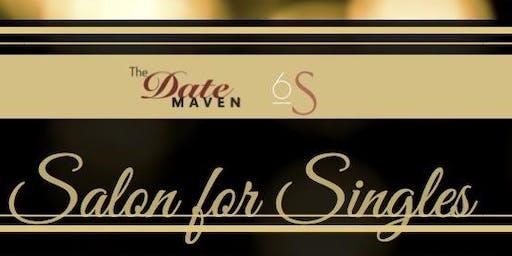 Salon for Singles: Single Parents' Edition