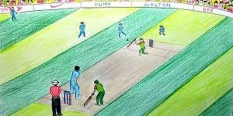 Tapeball Cricket tickets
