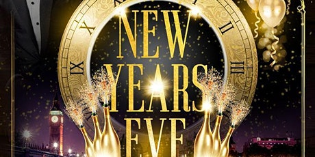 ROBANKS & LB PROMOTIONS NYE CELEBRATION  tickets