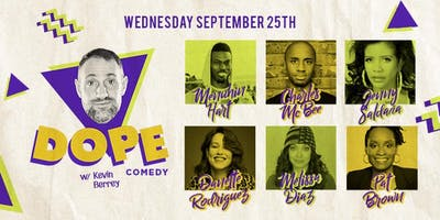 Dope+Comedy+w-Kevin+Berrey+%40+10th+Ave+NY+%23Dop