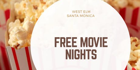 Free Movie Nights  tickets