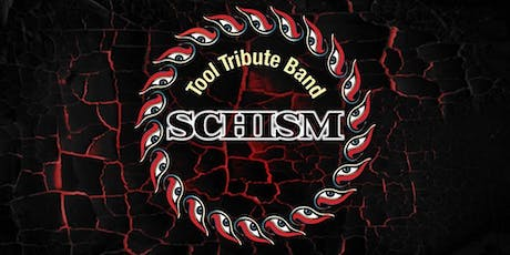 Tool Tribute Band Schism tickets