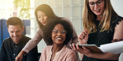WOMEN TRANSFORMING WORK - Creating Harmony in the Workplace