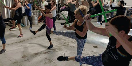 Pound & Pour at Glenmere Brewing | ROCKOUT. WORKOUT. tickets