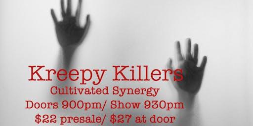 Kreepy Killers