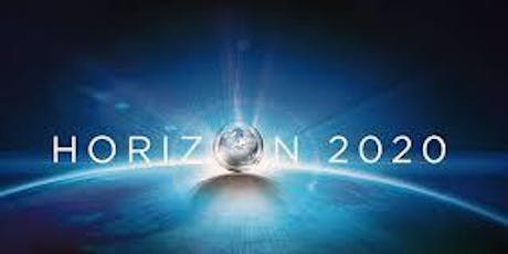 Horizon 2020 Research Opportunities in Europe  tickets