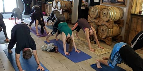 Mind, Body, & Brew at K2 Brothers Brewing tickets