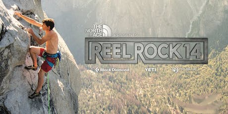 Reel Rock 14 tickets