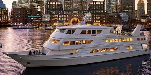 Boston NYE Elegant Dinner Cruise - December 31, 2019