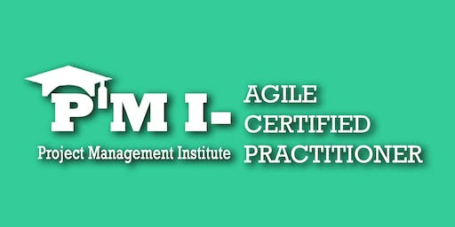 PMI-ACP (PMI Agile Certified Practitioner) Training in Montreal, QC