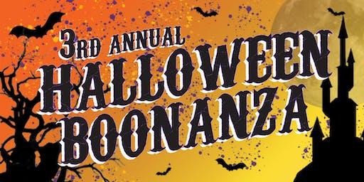 Halloween Boonanza