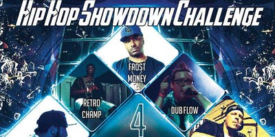 Hip Hop Showdown Challenge
