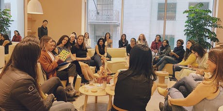 Monthly Book Club Meetup! Community Empowerment for Female Entrepreneurs tickets