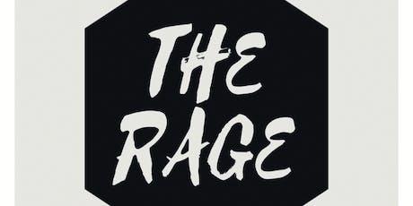 The Rage tickets